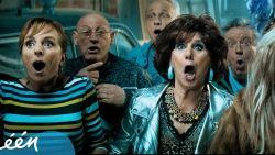 Dat belooft! Dit zijn de eerste beelden uit de vierde 'Kampioenen'-film 'Viva Boma!'