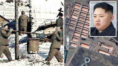 """Ex-cipier getuigt over gruwel in Noord-Koreaanse kampen: """"Wie sterft, is bij de gelukkigen"""""""
