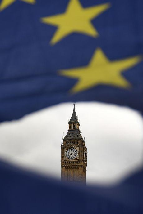 L'Union européenne ne compte plus que 448 millions d'habitants