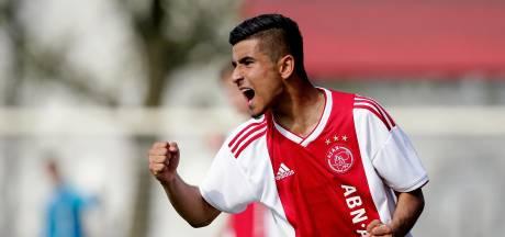 Ajax onder 17 verliest in finale Future Cup van Juventus