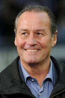 Huub Stevens moet Roda JC in eredivisie houden