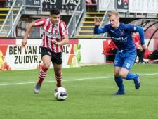 KNVB wil ook amateurclubs in nieuwe Onder 21-competitie