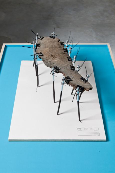 Eindhovense geschiedenis in New Yorkse galerie