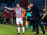 Erwin van de Looi: 'geen echte derby'