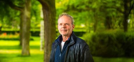 Oud-Almeloër Gerard van Dorth: 'Red de wereld, koop een stuk grond en doe daar niks mee'