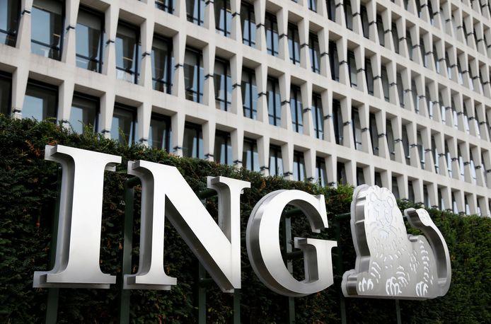 ING Bank.