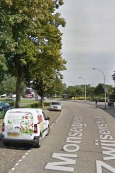 Niet héle straat schaart zich achter petitie herinrichting straat Waalwijk