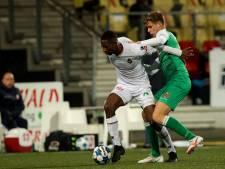 FC Dordrecht doet zichzelf tekort bij Telstar