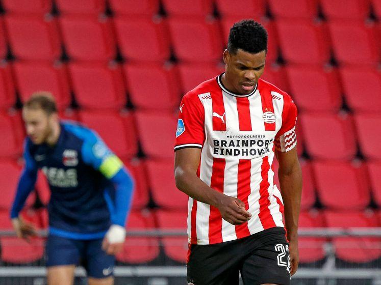 Samenvatting | PSV krijgt in eigen huis een tik van AZ
