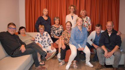 Tejater Feminis is volop aan het repeteren voor 'Nonnen op Tournee'
