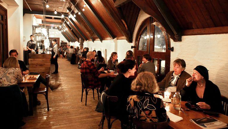 Restaurant Bak Beeld Rink Hof