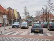 Omleiding en tijdelijke haltes voor openbaar vervoer Nistelrode