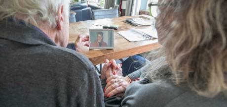 Behandeling zaak Joost van der Linden, die tien jaar geleden werd gewurgd met een USB-kabel, op de lange baan geschoven