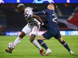 Rashford schiet Man Utd naar late overwinning bij PSG