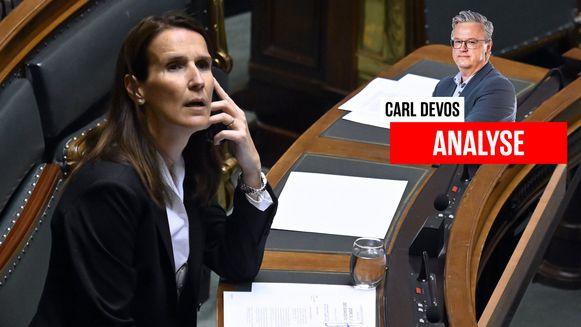 De analyse van Carl Devos