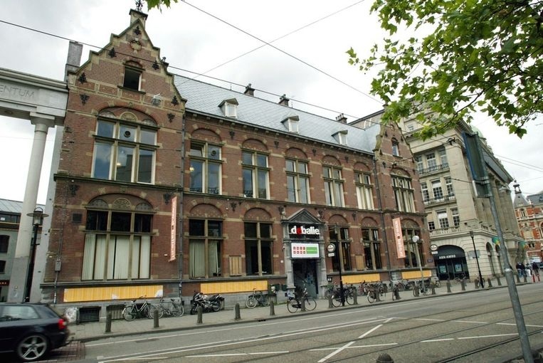 De Balie in Amsterdam