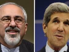 Kerry et le 5+1 à Genève pour aborder le nucléaire iranien