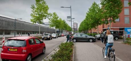 BBQ'en op de Onderwijsboulevard in Den Bosch? Weg gaat als proef acht weken dicht voor autoverkeer