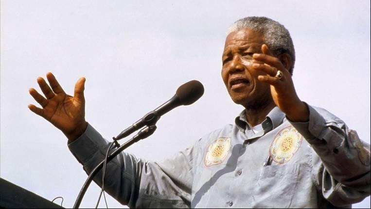 Citaten Nelson Mandela Engels : Inspirerende citaten van nelson mandela trouw