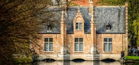 """Sashuis Minnewater komt na meer dan een eeuw weer in Brugse handen: """"Zou ideaal huis voor de gidsen kunnen zijn"""""""