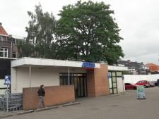 Aldi sluit vestiging Hoogstraat Eindhoven