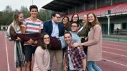 Vrienden organiseren 'Run for Lyme' voor Tim