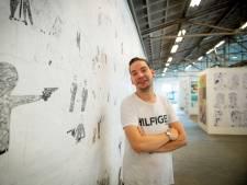 Thomas Verlaek uit Enschede wint Special Award