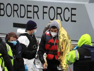 Brits-Frans akkoord om illegale migratie op Kanaal af te remmen