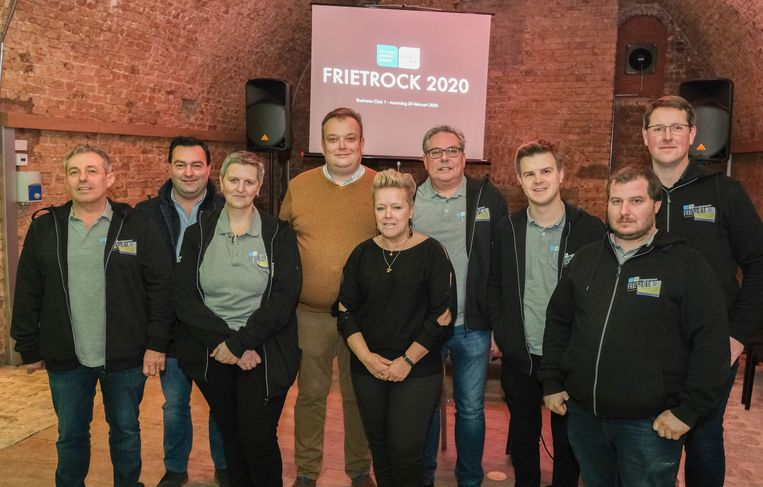 Om de samenwerking tussen de organisatie van Frietrock en haar partners te verbeteren, werd een nieuw initiatief in het leven geroepen: Frietrock Business Club.