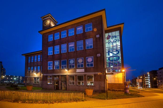 Verzamelgebouw tot2021 blijft onder een nieuwe naam nog twee jaar lang het domein van ondernemers in de binnenstad van Apeldoorn.
