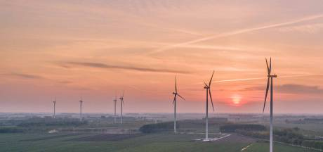 Osse raad hakt knoop windpark in Lithse polder nu toch in lockdown door