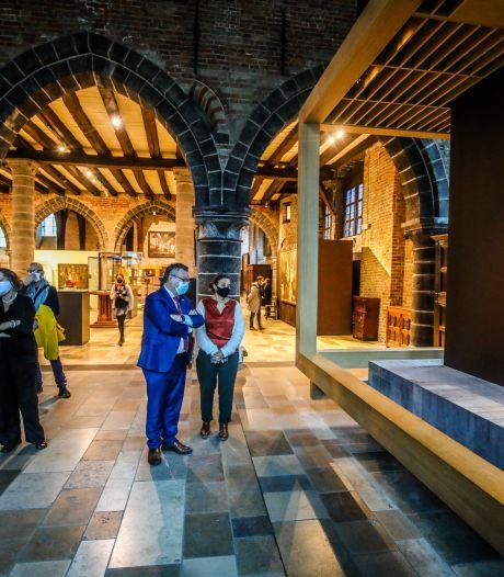 Hans Memling centraal in prestigieuze nieuwe expo in Sint-Janshospitaal in Brugge