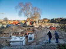 Na de sloop begint nu het bouwen in de Kolkakkerbuurt