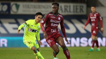 AS Monaco drukt door voor Meïté
