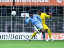 Dumfries na puntverlies PSV: 'We begonnen slap en waren er met het hoofd niet bij'