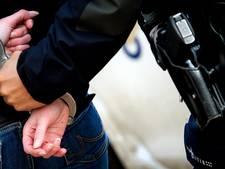 Renkumse dief (17) gearresteerd na val met scooter