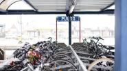 Puurs-Sint-Amands verkoopt fietsen tijdens wekelijkse markt