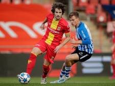 Samenvatting | Go Ahead Eagles - FC Eindhoven