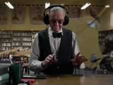 Spider-Man-bedenker Stan Lee overleden