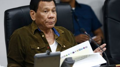 War on Drugs op de Filipijnen kostte vorige maand alleen al het leven aan 444 mensen