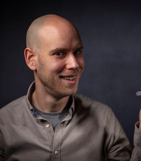 Zo helpt deze wetenschapper rokers om te stoppen: 'Roken is niet alleen ongezond voor jezelf'