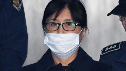 Twintig jaar cel voor vertrouwelinge van gewezen Zuid-Koreaanse presidente