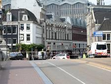 Mogelijk zelfde daders granaten Abe en In the City