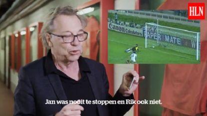 De Houten Bal: Jan Ceulemans trapt af