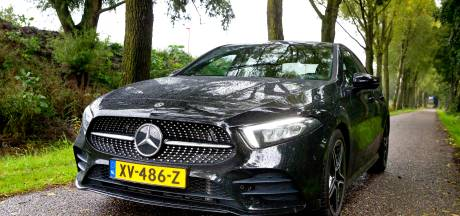 Test Mercedes-Benz A200 Limousine: volwassen mini-Mercedes