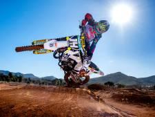 Motorcrosser Kay de Wolf uit Eersel moet MX2-debuut uitstellen tot 2021