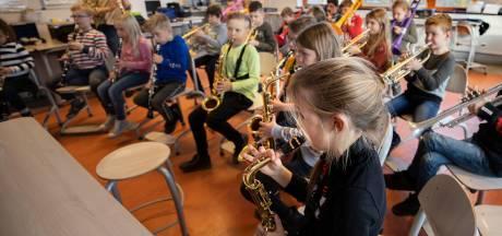 Directeur muziekschool Art4U: 'Muziek maakt creatief en flexibel'
