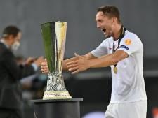 Spaanse media lyrisch over 'goleador' Luuk de Jong: 'De beste speler in de finale'