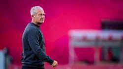 """Lions-bondscoach McLeod ontleedt volgende horde Engeland: """"Niet evenveel talent, maar wel een sterk collectief"""""""