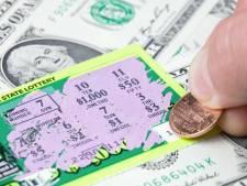 Un Américain rentre chez lui avec le mauvais ticket à gratter et gagne 2 millions de dollars